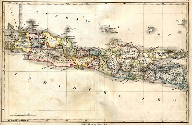 Java 1860 Petri