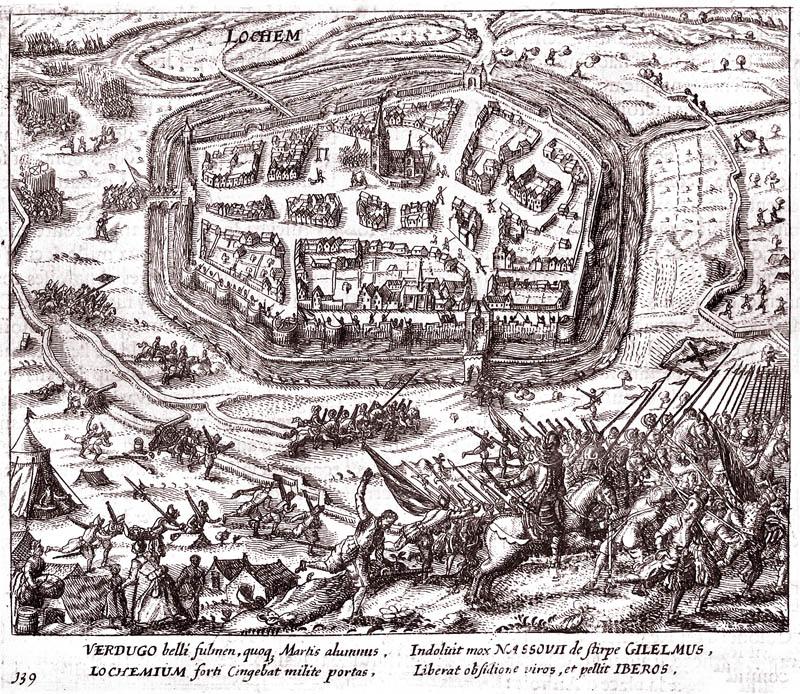 Lochem Oude Landkaarten En Plattegronden Oudelandkaarten Nl